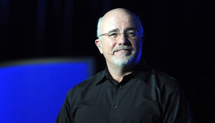 OPINION: Dave Ramsey: Here's when it's better to pile up cash than invest