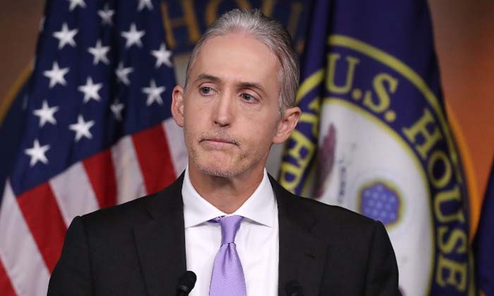 Gowdy assumes no more Durham probe indictments