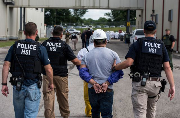 ICE responds to 'Squad' member calling for deportation halt amid pandemic