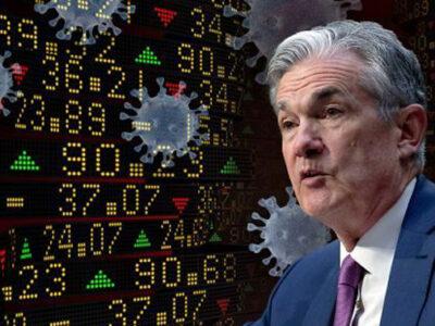 Big Tech leads stocks higher as Fed Chairman Powell testifies on coronavirus recovery