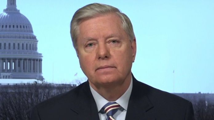 Lindsey Graham: Latest bombshell tied to Russia investigation 'makes me mad'