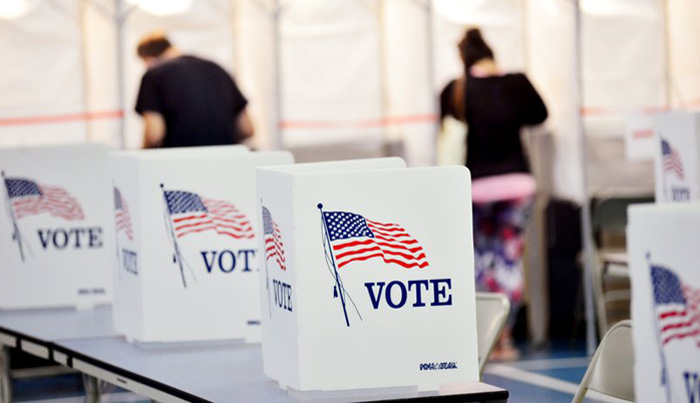 Majority plan to vote before Election Day