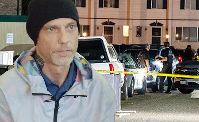 New details in shooting of Portland murder suspect, Antifa supporter Michael Reinoehl