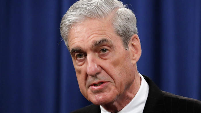 Republicans demand answers on Mueller team wiping phones, suggest 'anticipatory obstruction of justice'