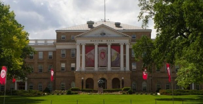 Wisconsin university quarantines students from 9 fraternities and sororities, as latest school grapples with coronavirus threat from parties