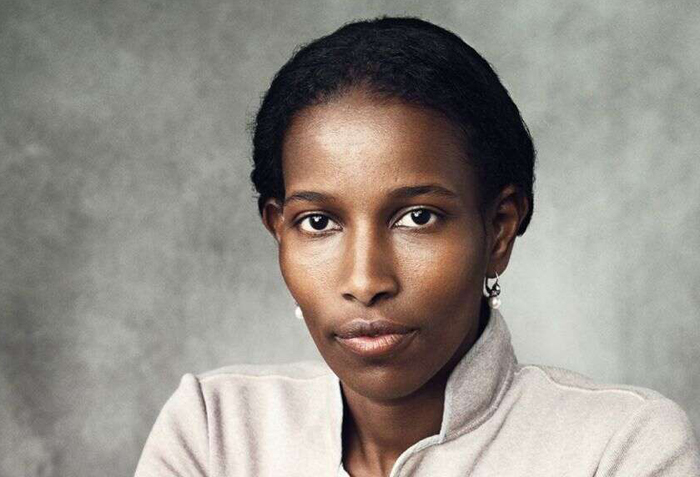 Ayaan Hirsi Ali: On September 11, here's what Islamists and 'Wokeists' have in common