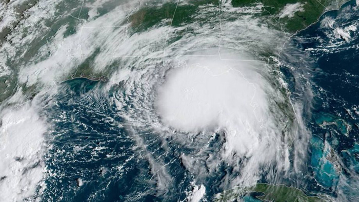Hurricane Sally strengthens 'rapidly' as Gulf Coast braces, mandatory evacuations in Louisiana, Mississippi