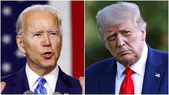 White House says Biden needs to release Supreme Court list