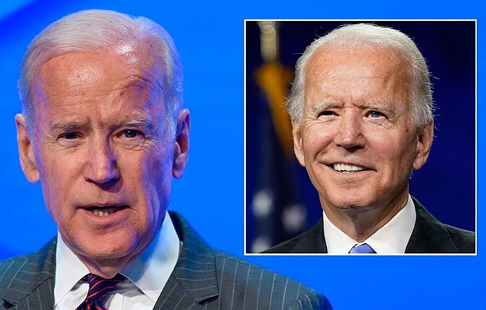 Biden's 'mental acuity' has diminished in the last 4 years, ex-WH stenographer says: 'He's lost a step'