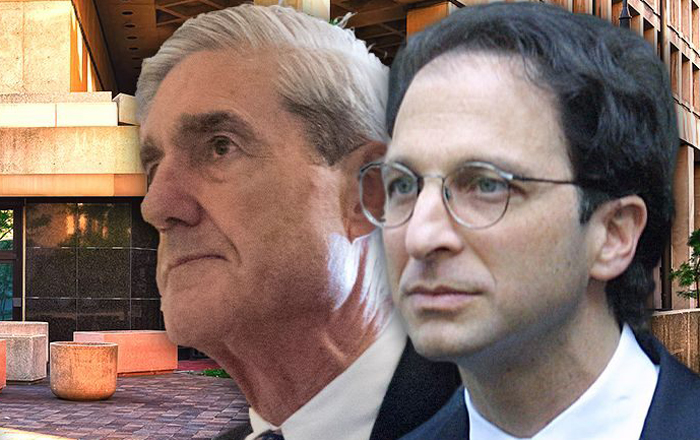 DOJ records show members of Mueller's team 'wiped' phones during Trump probe