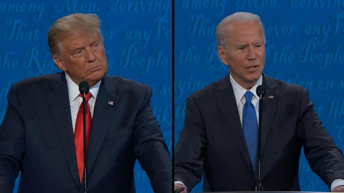 At final presidential debate Biden offers stunning misunderstanding of how economy actually works