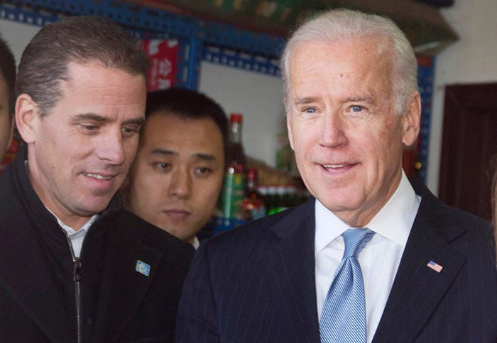 "Corporation admits in court they ""BRIBED U.S. VICE-PRESIDENT, JOSEPH BIDEN"""