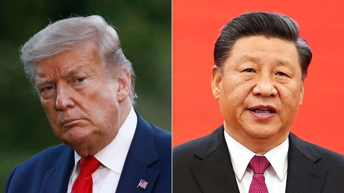 China's adherence to Trump trade deal in doubt as president wages re-election fight