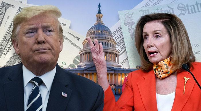 'Nancy Pelosi take this deal!' Andrew Yang tweeted
