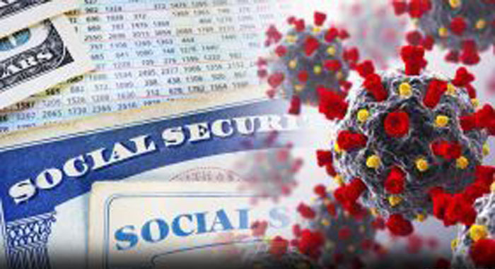 Social Security benefits in 2021: How much your check may increase next year