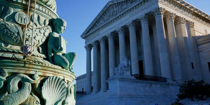 Supreme Court blocks federal abortion pill delivery restrictions; first abortion decision since Ginsburg death