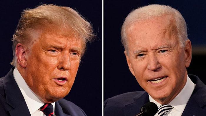 Trump slams Biden over reports Hunter Biden introduced Burisma exec to VP dad: 'Totally corrupt'