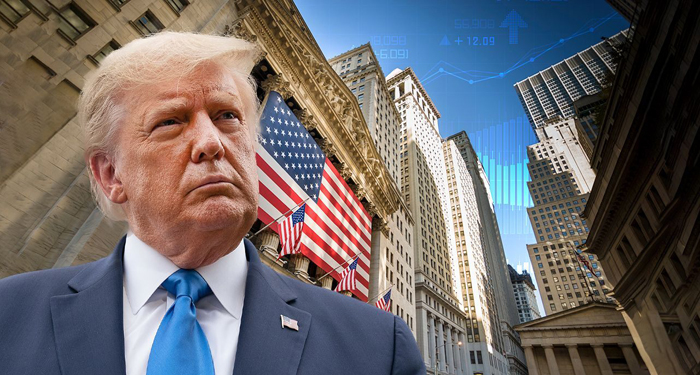 Trump pledges 'biggest tax cut ever' if he wins in November