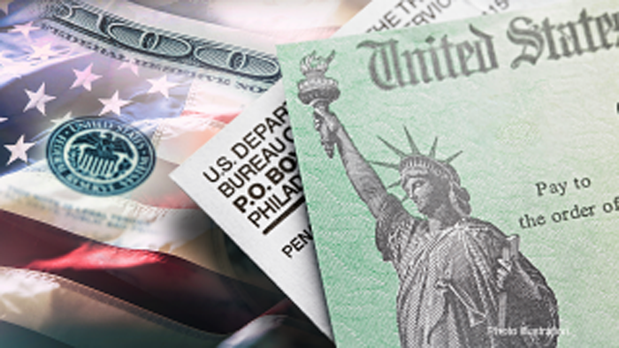 What you need to know about registering to get a stimulus check