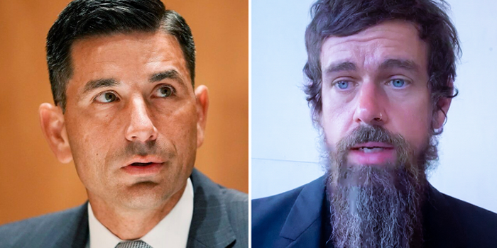 Acting DHS Sec. Chad Wolf to Twitter's Jack Dorsey: 'Your censorship poses a threat to our security'