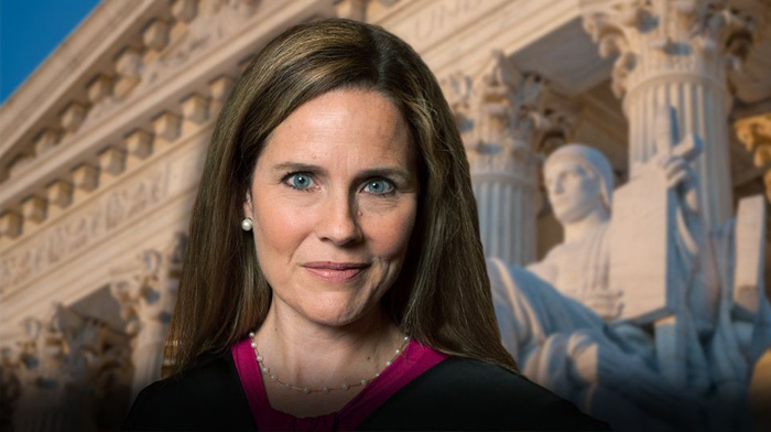 Amy Coney Barrett to face tough questioning from Dems over abortion