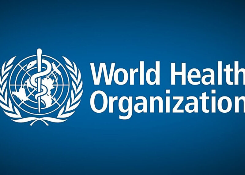 "BREAKING NEWS - URGENT: WORLD HEALTH ORGANIZATION SAYS ""END ALL; LOCKDOWNS; RE-OPEN ALL BUSINESSES WORLDWIDE"""