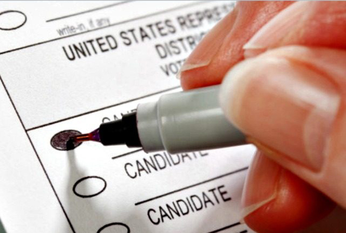 Arizona Voters File Lawsuit to Restore Their Ballots Cancelled Over Sharpies