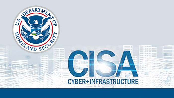Cybersecurity and Infrastructure Security Agency (CISA)