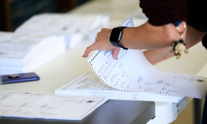 Missouri, Kentucky AGs Join Lawsuit Challenging Pennsylvania Mail-In Ballot Deadline Extension