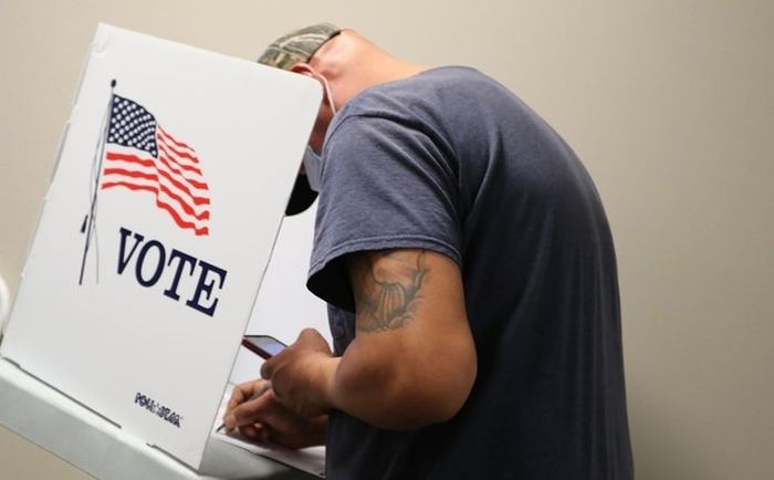 North Carolina election results to take another week to be finalized