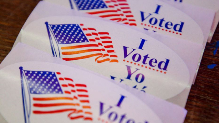 Many states offer online ballot tracking systems, others require contacting election officials