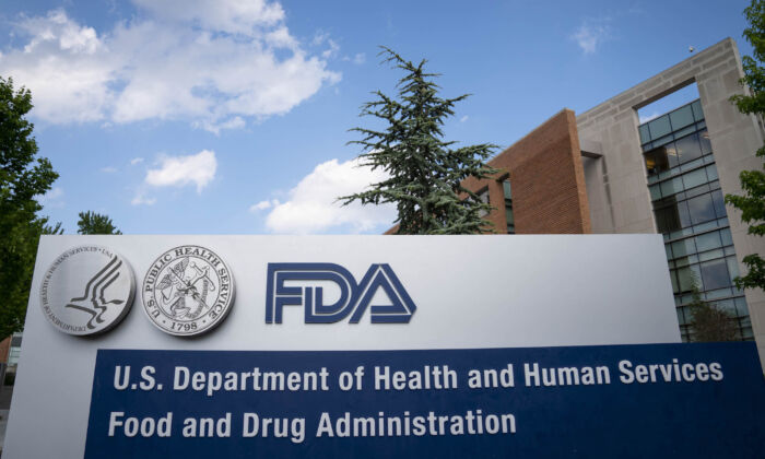 FDA Authorizes Emergency Use of Regeneron's COVID-19 Antibody Cocktail Taken by Trump